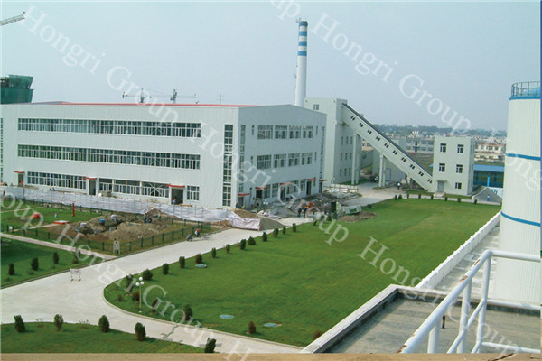 Dongbei 20TPD animal oil plant